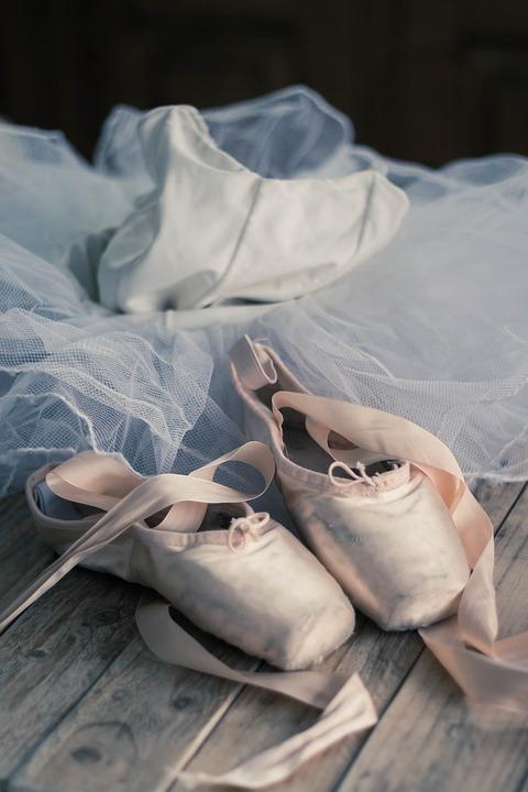 Categories - Ballet