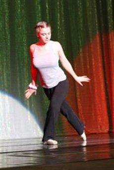 Linda Cooper Dance Gallery L 01