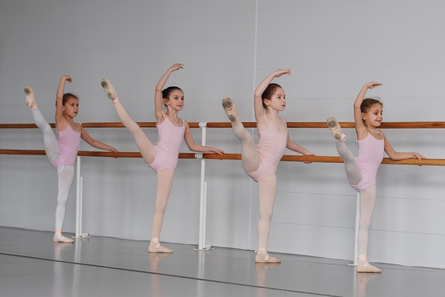 Linda Cooper School of Dance - Ballet