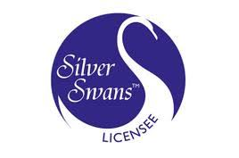 Silver Swans Licencee Logo